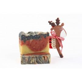 Winter Soap - Săpun special de iarnă | Endea - Tested on friends