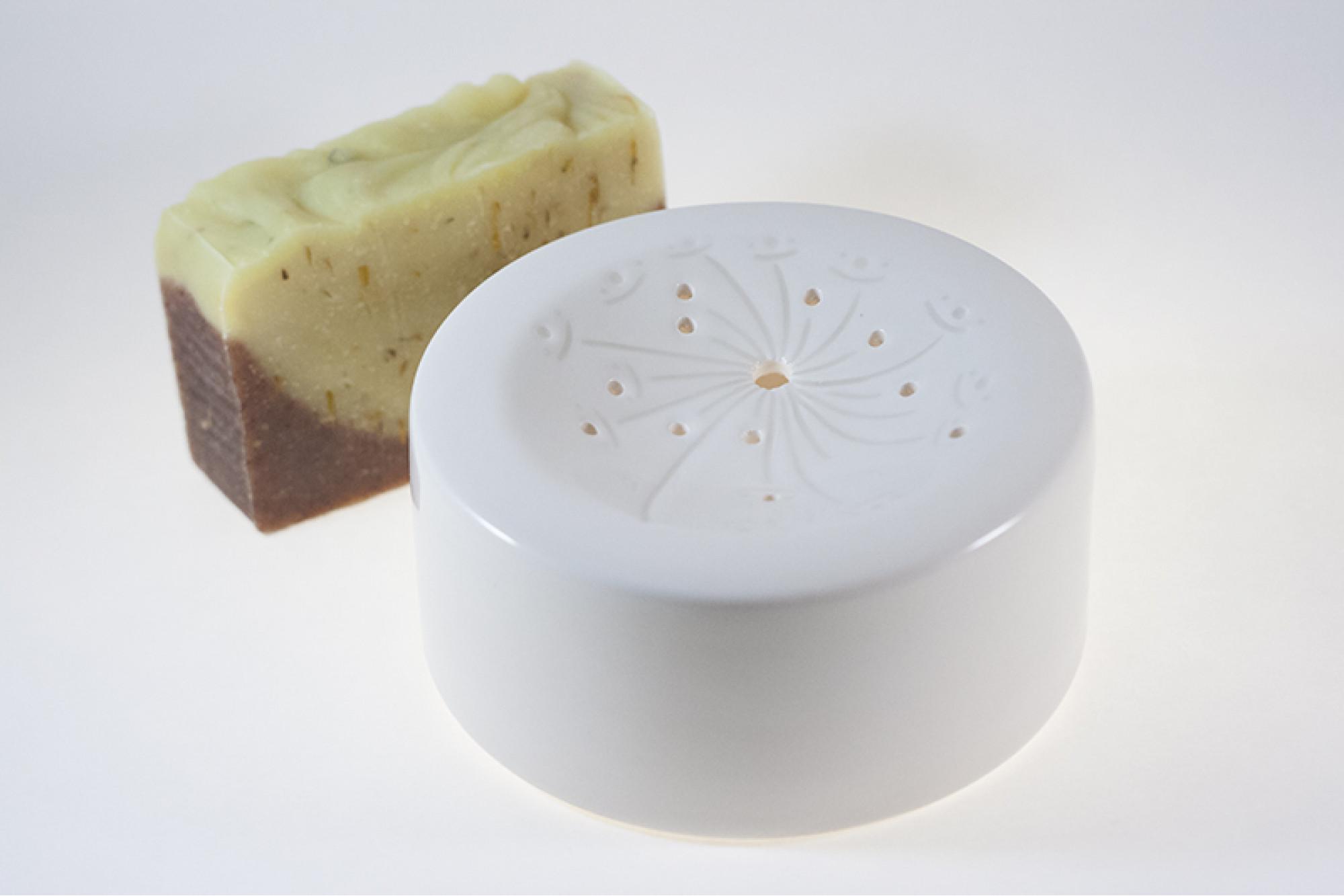 Savonieră ceramică hand-made | Endea - Tested on friends