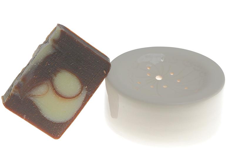 Savonieră ceramică hand-made
