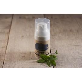 Aftershave (cremă de barbă) hidratant cu ulei de jojoba şi cânepă - Iceberg | Endea - Tested on friends