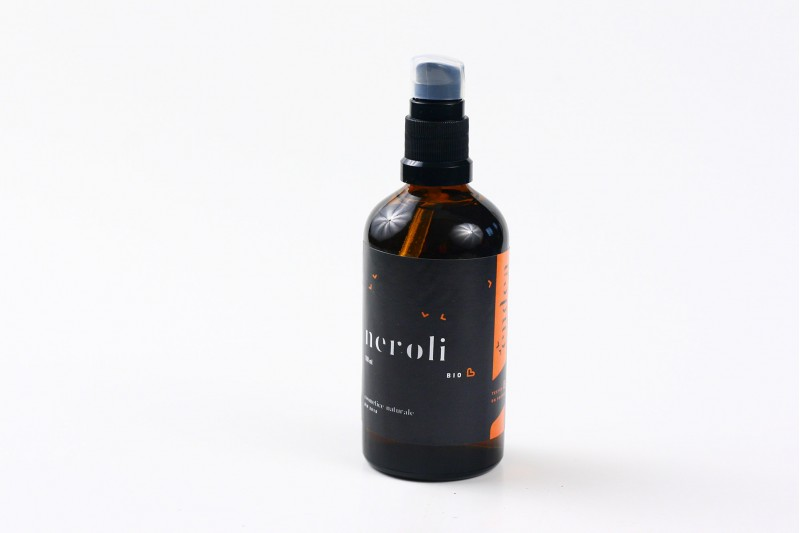 Apă florală bio de neroli (floare de portocal) | Endea - Tested on friends