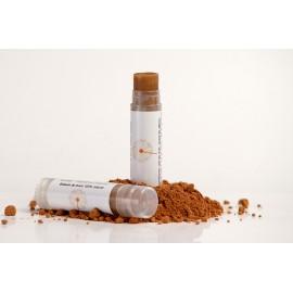 Balsam de buze cu vanilie, jojoba & unt de cacao - Choco Vanilla Cacao Balm