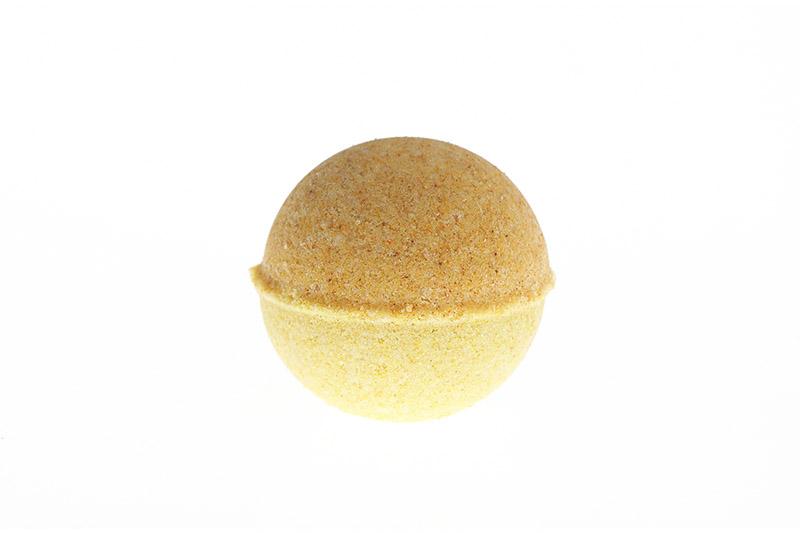 Citrusfresh - Bombe efervescente cu aromă de citrice