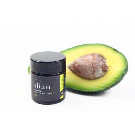 Balsam cremă naturală reparatoare & cicatrizantă cu gălbenele, shea & borago - Dian | Endea - Tested on friends