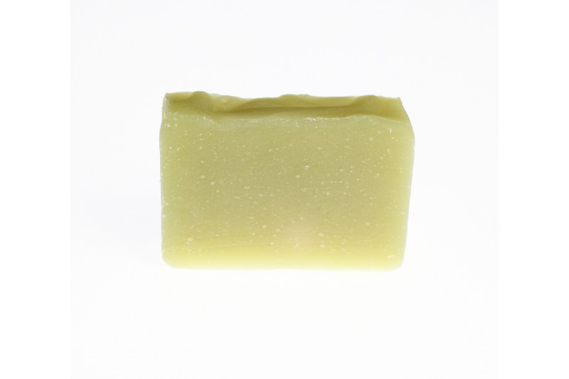 Şampon cu pudră de amla, mentă, urzică și mușețel - păr normal & gras - Shampoo Aroma