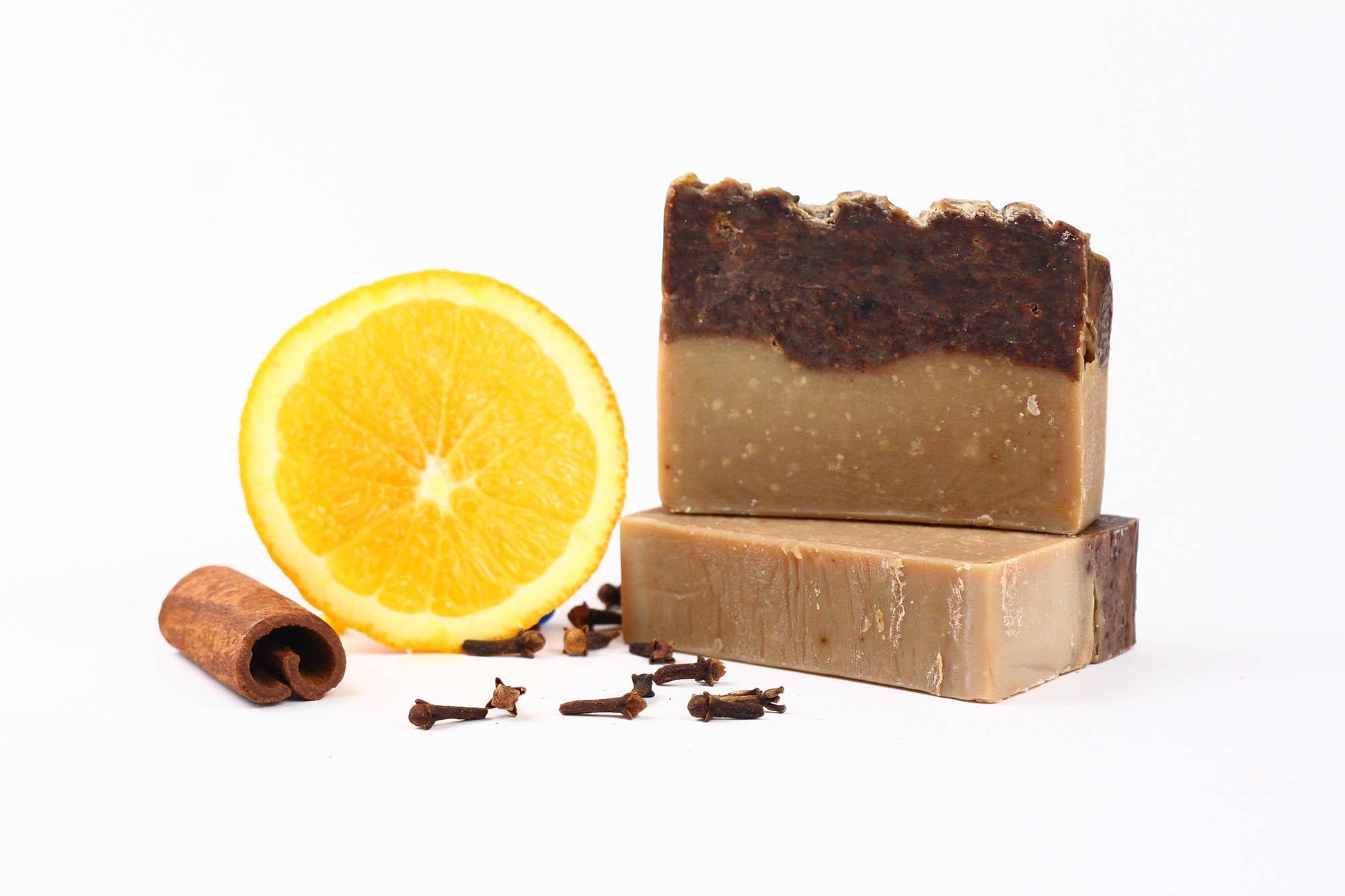 Magic Moments - Săpun special de iarnă cu aroma de vanilie | Endea - Tested on friends