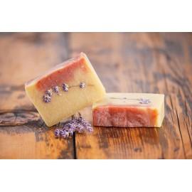 Săpun natural cu lavandă - Sweet Lavender Dreams