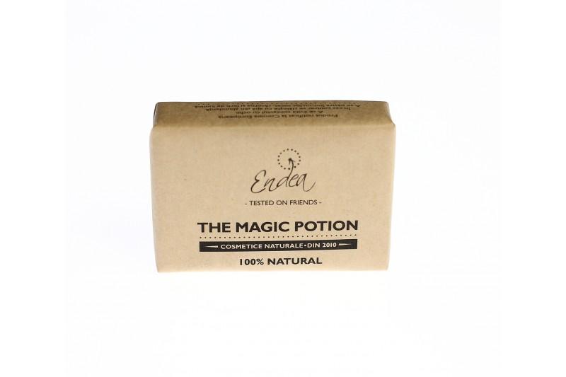 Săpun magic cu mirodenii şi cafea - The Magic Potion