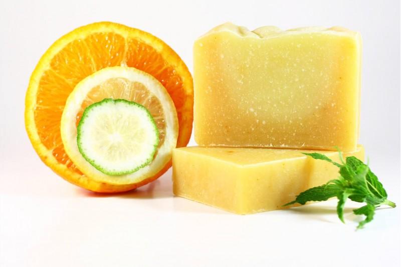 Săpun natural de vară promo cu 20% reducere