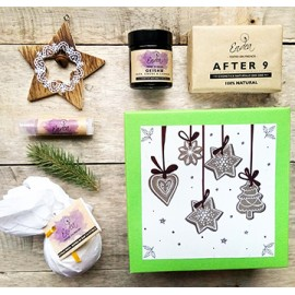 Kit de hidratare - Winter Box