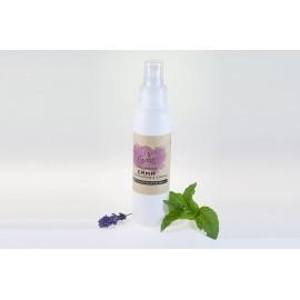 Soluție repelentă de insecte cu lavandă și ulei de neem - Zmmm