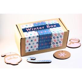 Winter Box - Pachet cadou de Sărbători